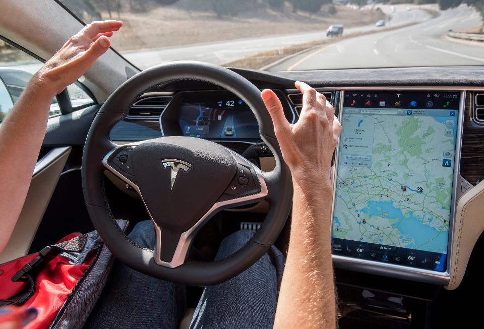 自動運転の今と未来①