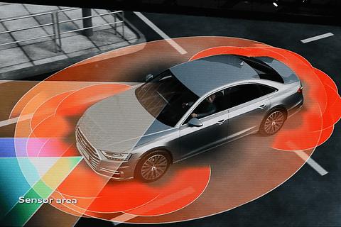 自動運転の今と未来③